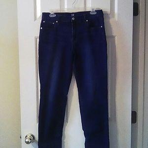 Gap Girlfriend Jeans 29